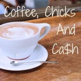 Coffee Chicks & Cash