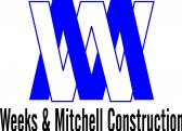 Weeks & Mitchell Construction
