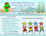 Desert Bloom Pediatrics PLLC