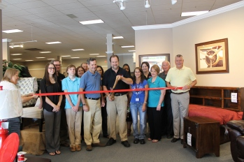 Gibson McDonald Grand Re Opening/Open House/Ribbon Cutting