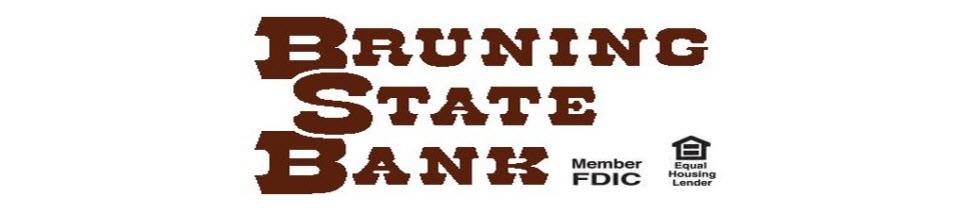 Bruning State Bank
