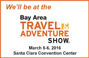 bay area travel and adventure show free tickets