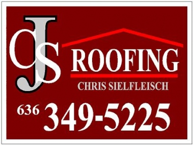 About Cjs Roofing