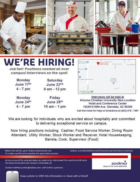 Job Board - Glendale Chamber of Commerce