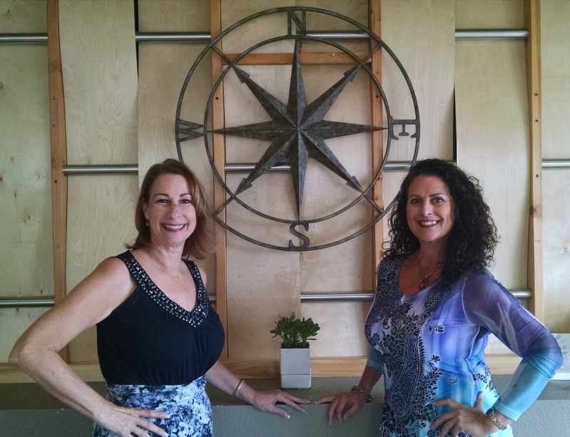 Susan F. Moody and Leeanne Gardner - StarshineAZ.com