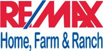 RE/MAX Home, Farm & Ranch