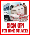 Oberweis Dairy Home Delivery