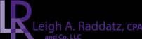 Leigh A Raddatz CPA and Co LLC