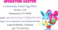 Operation Easter