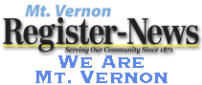 Mt. Vernon Register News