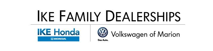 Ike Family Dealerships named 2015 Marion Chamber Business/Industry