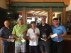 NBC Golf Long Drive Pro-AM