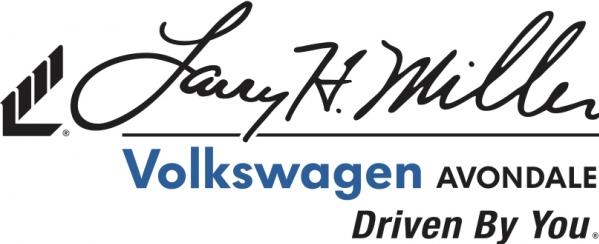 Larry H Miller Volkswagen >> Peoria Chamber