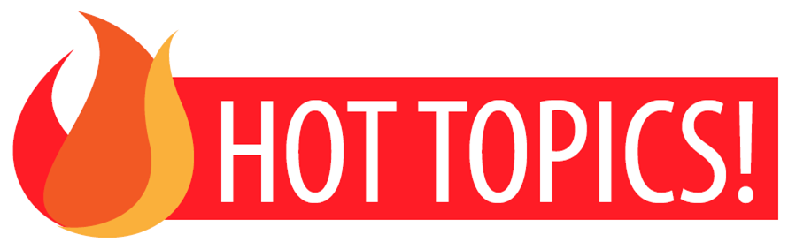 Image result for hot topics