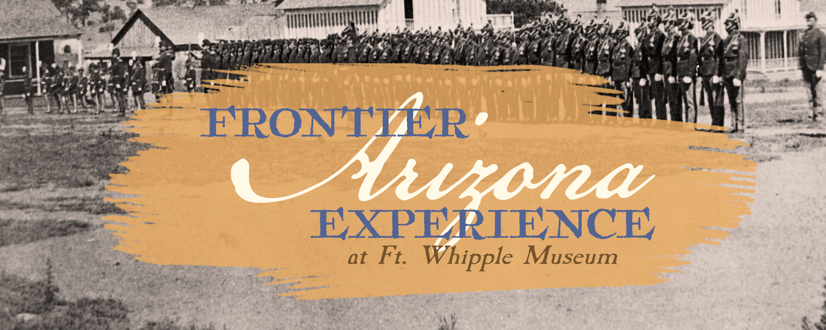 00ef782f13f94c Learn about Fort Whipple s important founding influence in the Prescott area