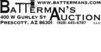 Batterman's Auction, LLC