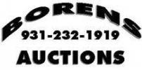 Borens Auctions and Realty