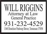 Riggins Attorney at Law