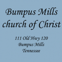Bumpus Mills Church of Christ