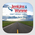 Jenkins & Wynne Ford, Lincoln & Honda