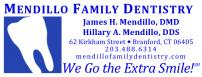 Mendillo Family Dentistry