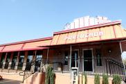Parthenon Diner Restaurant
