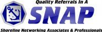 Shoreline Networking Associates & Professionals (SNAP)