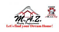M.A.Z. Realty Professionals