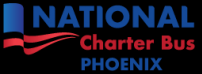 National Charter Bus Phoenix