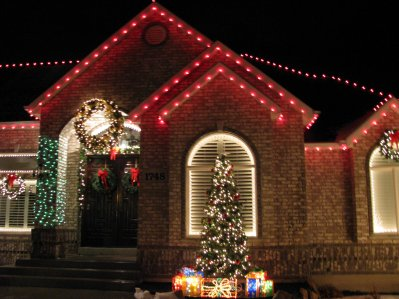 no matter if it is holiday lighting for roofline landscape or tree lighting we will turn your home into a festive winter wonderland to be enjoyed by not - Spanish Fork Christmas Lights
