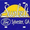 Sunbelt Ford, Inc.