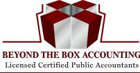 Beyond The Box Accounting