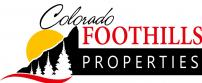 Colorado Foothills Properties
