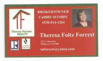 Theresa Forrest Realty