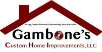 Gambone's Custom Home Improvements, LLC