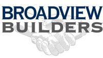 Broadview Builders Inc