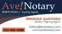 Ave Notary, LLC