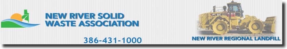 New River Solid Waste Association - Raiford, FL