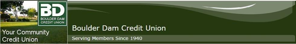 Boulder Dam Credit Union Boulder City Nv