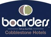 Boarders Inn & Suites by Cobblestone