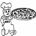 Mabe's Pizza