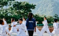 4Kicks Family Taekwondo