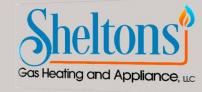 Sheltons' Gas Heating and Appliance, LLC.