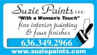 Suzie Paints, LLC