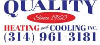 QUALITY HEATING AND COOLING, INC
