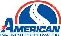 American Pavement Preservation
