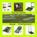 Pop Up Games