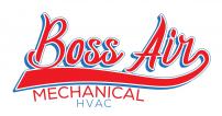 Boss Air Mechanical