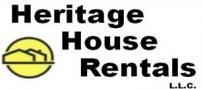 Heritage House Rentals, LLC