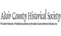 Adair County Historical Society